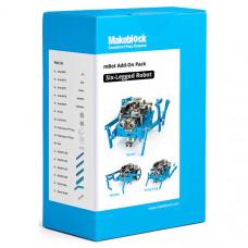 Makeblock Розширення mBot: шестиногий робот
