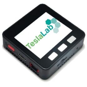 Аналогово-цифровий перетворювач TESLAlab