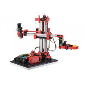 Конструктор fisсhertechnik Trainingsmodelle 3-D робот