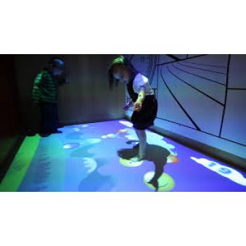Інтерактивна підлога